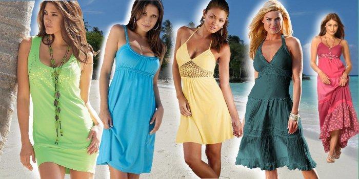 5d672d13ee2 Tipy na letní šaty od firmy bon prix